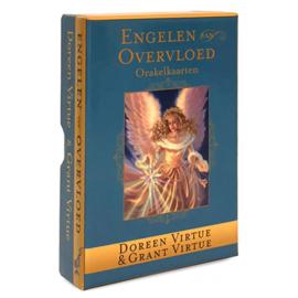 Orakel - Engelen Overvloed Orakelkaarten