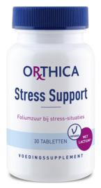 Stress support- 30 tabletten