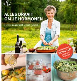 Rineke Dijkinga - voeding