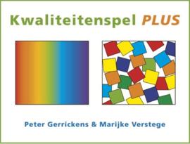 Kwaliteitenspel PLUS - Peter Gerrickens & Marijke Verstege