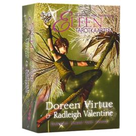 Tarot - Elfen Tarotkaarten - Doreen Virtue