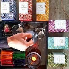 Yalda Herbs tea MIX 6 doosjes