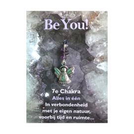 Be You! 7e Chakra