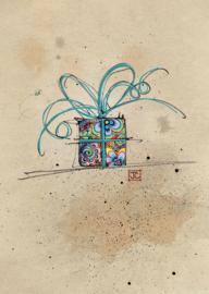 D186 Small Gift - BugArt