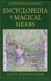 Encyclopaedia of Magical Herbs - Scott Cunningham