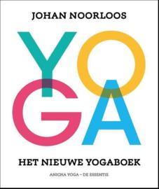 Het Nieuwe Yogaboek - Johan Noorloos