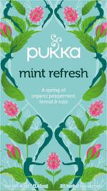 Mint Refresh - Pukka thee