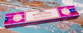Wierook Satya MYSTIC YOGA - 15 gram