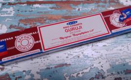 Wierook Satya GURUJI - 15 gram