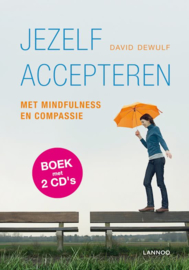 Boek - Jezelf Accepteren - David Dewulf