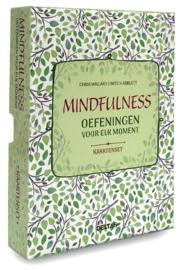 Mindfulness oefeningen