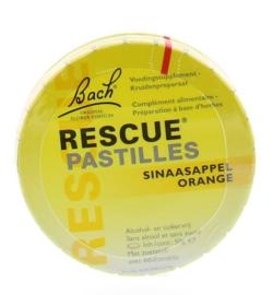 PASTILLES Bach Rescue - Sinaasappel