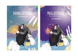 Doorleefboek & Meeleefboek