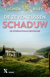 De Zeven Zussen - Schaduw - Lucinda Riley - deel 3