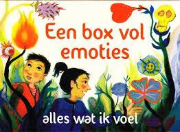 Stine Jensen - kaartenset - Box vol Emoties