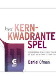 Kernkwadrantenspel - Daniel Ofman