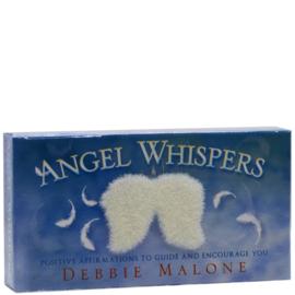 Angel Whispers - Debbie Malone