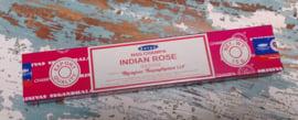Wierook Satya INDIAN ROSE - 15 gram