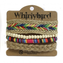 Whirly bird Armband - S89