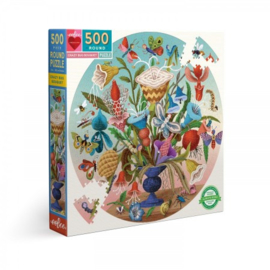 Crazy Bug Bouquet - 500