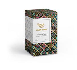Treasure Chest / Yalda Herbs tea MIX