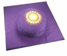 Meditatie set 7e Chakra