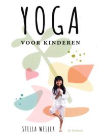 Yoga voor kinderen - Stella Weller