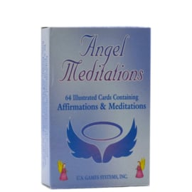 Angel Meditations - Neide Innecco