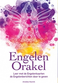 Engelen Orakel - Annelies Hoornik