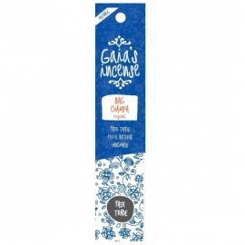 GAIA'S INCENSE FAIR TRADE -  NAG CHAMPA ORIGINAL