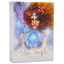 Start Temple Oracle - Suzy Cherub
