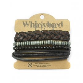 Whirly bird Armband - S42