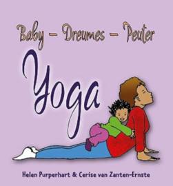 Baby – Dreumes – Peuter Yoga - Helen Purperhart