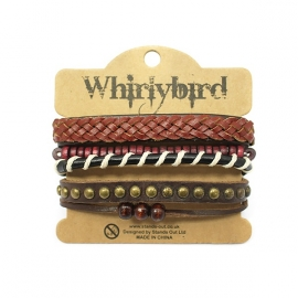 Whirly Bird Armband - S21
