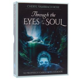 Through the Eyes of the Soul - Cheryl Yambrach Rose