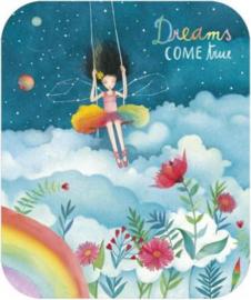 """Mila """"Dreams come true"""" - TV 243"""