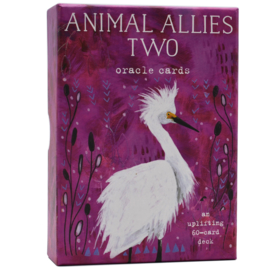 Animal Allies Two - Jessica Swift