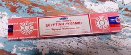Wierook Satya EGYPTIAN PYRAMID Incense