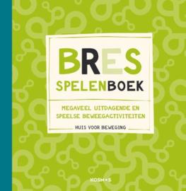 BRES - Spelenboek
