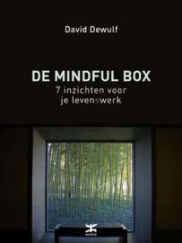 Boek - De Mindful Box - David Dewulf