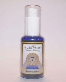 Tinctuur 7 - SANAT KUMARA - Uitersten verbinden -30 ml