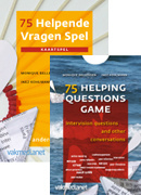 75 Helpende Vragen Spel / 75 Helpful Questions