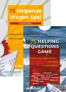 75 Helpende Vragen Spel / 75 Helpful Questions