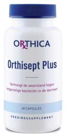 Orthisept plus- 60 capsules