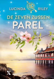 De Zeven Zussen - Parel - Lucinda Riley - deel 4