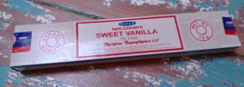 Wierook Satya SWEET VANILLA - 15 gram