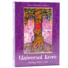 Universal Love - Toni Carmine Salerno