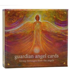 Guardian Angel Cards - Toni Carmine Salerno