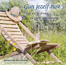 Gun jezelf rust CD - Tessa Gottschal
