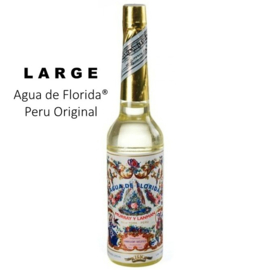 Florida Water / Agua de Florida - 270 ml